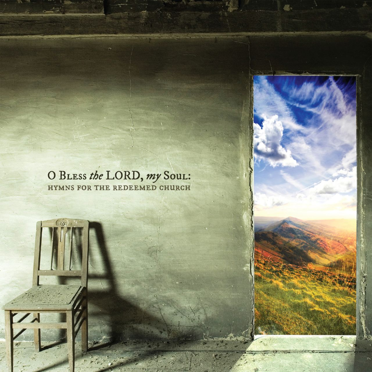 Fwpca O Bless The Lord My Soul Digital Cover 3000
