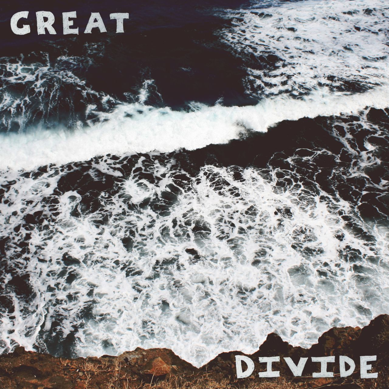 Great Divide Cover