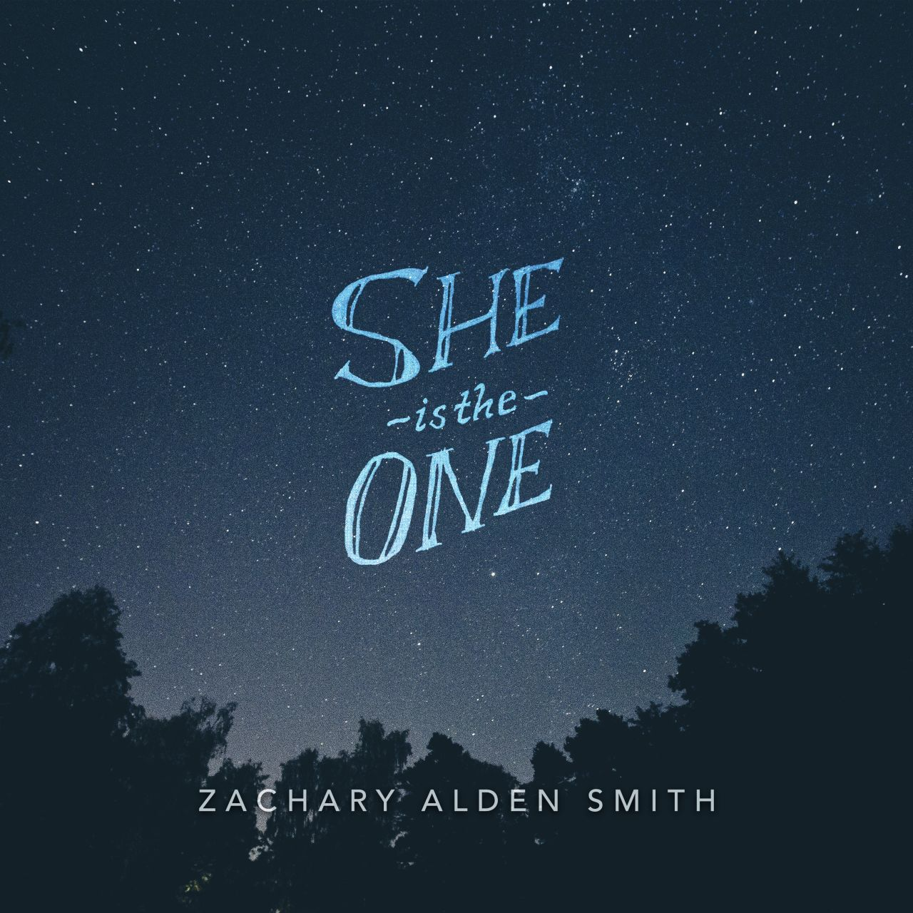 She Is The One Cover Artist